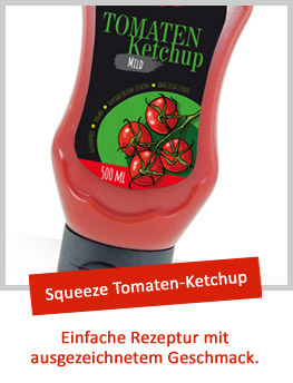 SQUEEZE TOMATEN-KETCHUP