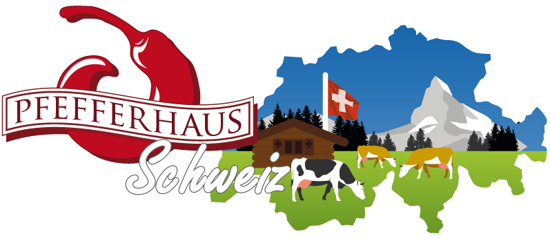 Pfefferhaus Schweiz-Logo