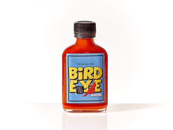 Pfefferhaus Classic Selection: Bird Eye